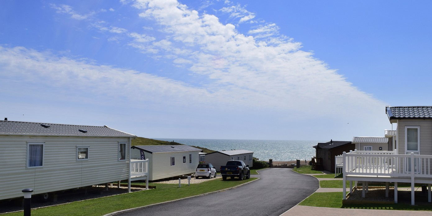 Static Caravans For Sale On Holiday Parks In Chideock