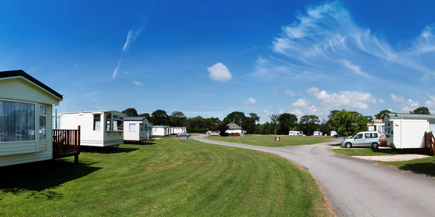 Park Homes Weymouth