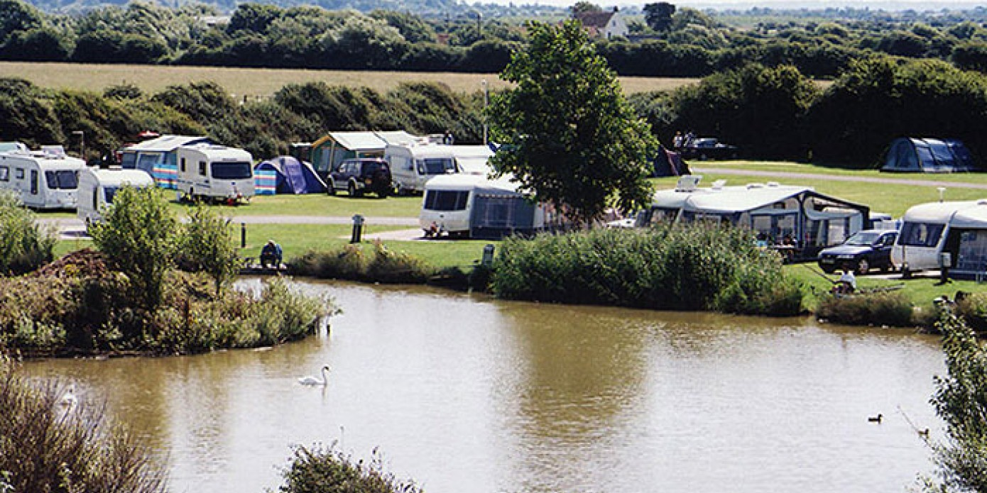 Holiday Parks In Brean Near Leisure Park Somerset