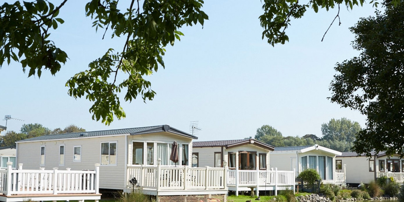 Caravans For Sale At Home Farm Holiday Park