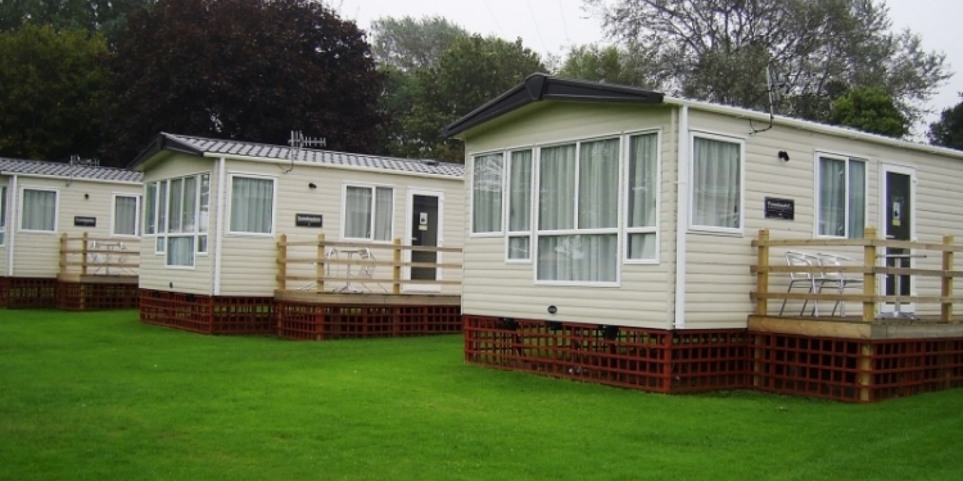 Static caravans for sale on minehead holiday parks - Holiday homes in somerset with swimming pool ...