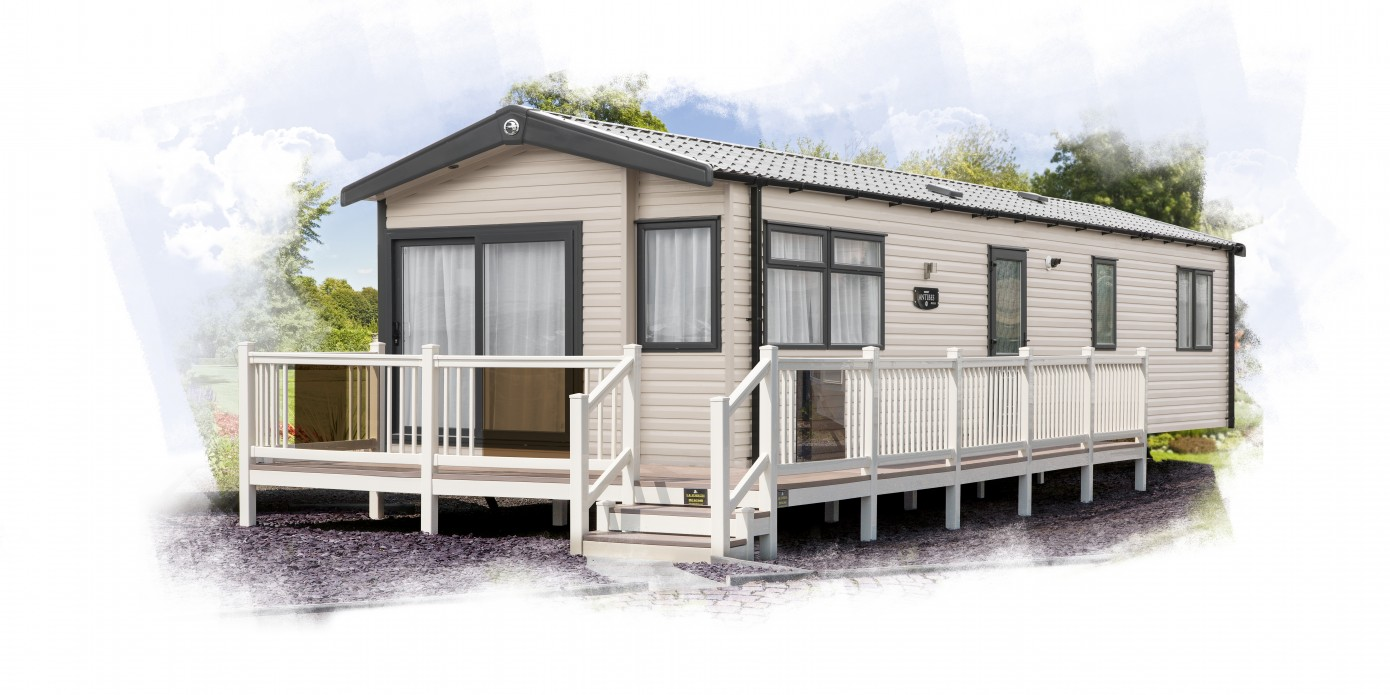 New Swift Static Caravans And Holiday Lodges For Sale