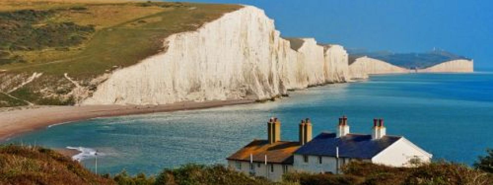Town And Country Insurance >> Over 50's caravan park in Seaford close to sea