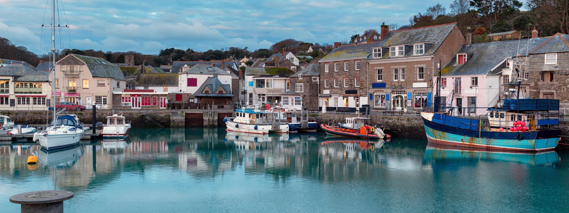 Static Caravans For Sale In Padstow Cornwall From Surf Bay