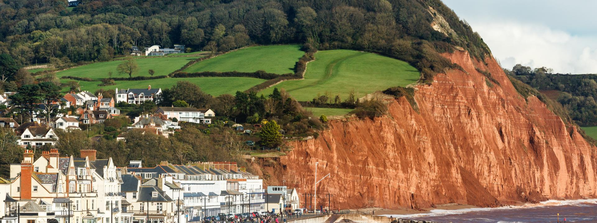 Sid Valley Holiday Parks In Sidmouth Devon